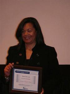 alise dissertation award